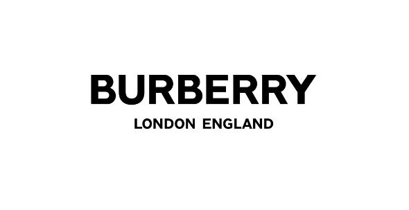 Gafas de diseñador Burberry