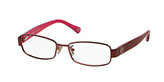 Coach HC5001 Glasses Pearle Vision