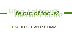 Schedule an Eye Exam Online