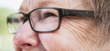senior expert eye care